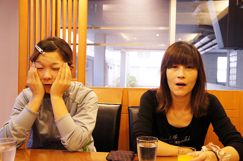 Photo Gallery 2014-07 *水曜日*