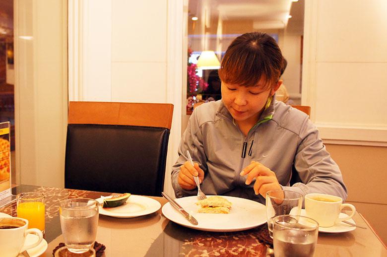 Photo Gallery 2014-16 *2週目:月曜日*