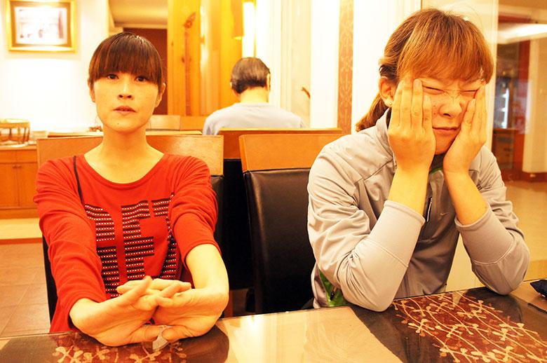 Photo Gallery 2014-18 *2週目:水曜日*