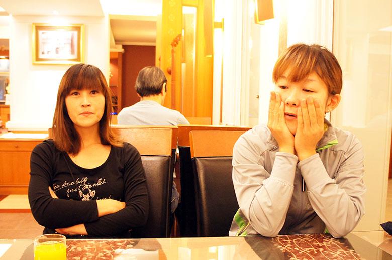 Photo Gallery 2014-19 *2週目:木曜日*
